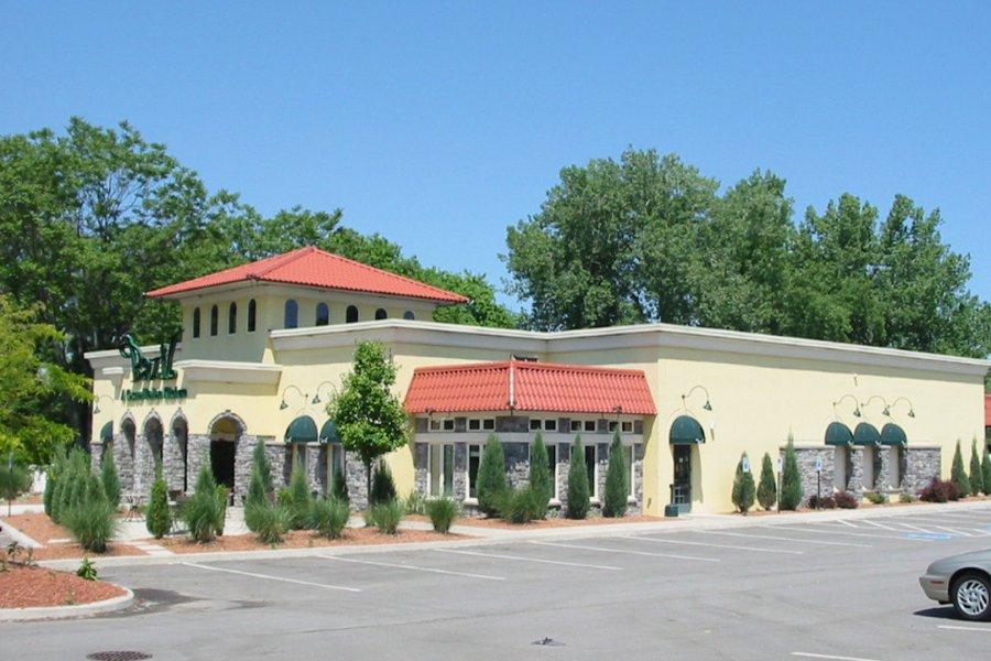 Bazil Italian Restaurant