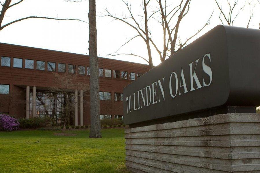 Linden Oaks Office Complex