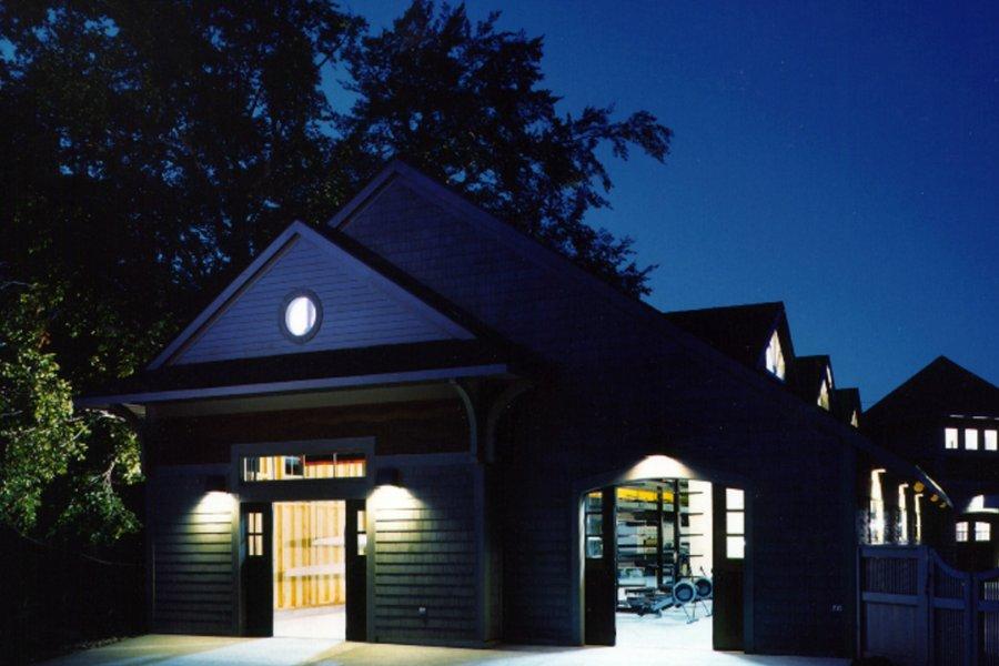 R.I.T. Boathouse